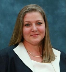 Recent MAAPS Graduate Jenny Miller